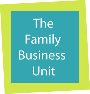 The Family Business Unit